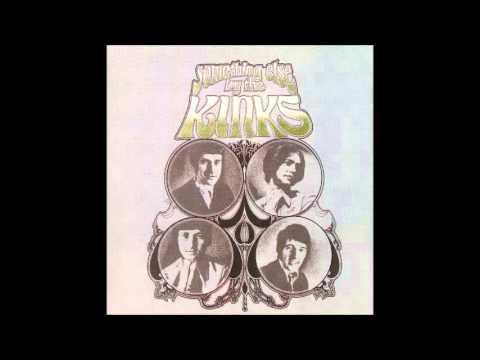 Kinks - Lincoln County