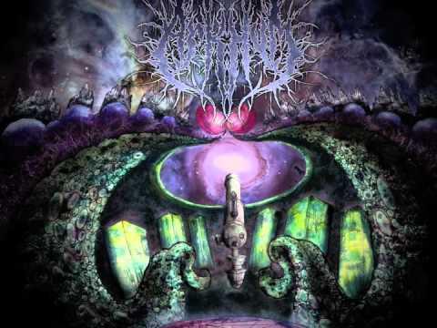 Arkhum - Bloodgutter Encircling