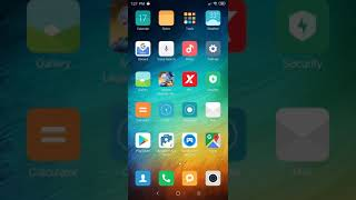 Gambar cover How to install Play Store in Xiaomi Redmi 6A China ROM (Tagalog)