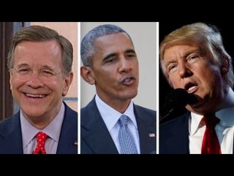 Asman: Does Obama really want Trump to stop 'whining'?