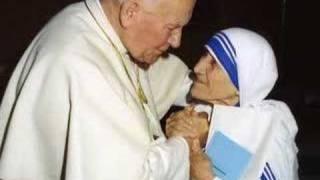 In memory of John Paul II (part 1 of 2)