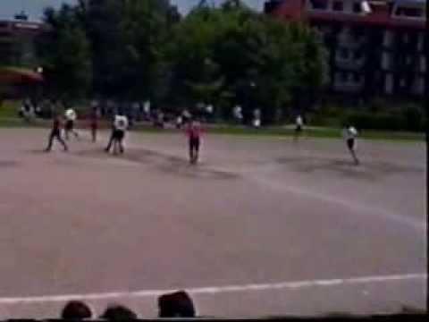 Calcio Milano 2 Spareggio 94/95 (ai Rigori): La Padana - Rolling Stones