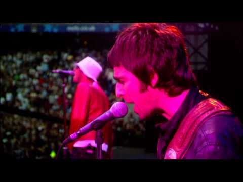 Oasis - City Of Manchester Stadium - Turn Up The Sun [HD 1080i]