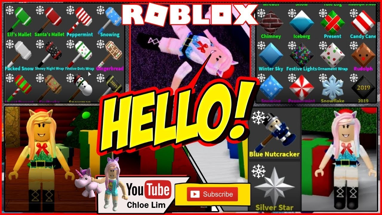 Roblox Flee The Facility Gamelog December 27 2018 Free Blog