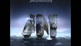 Awolnation - Wake Up