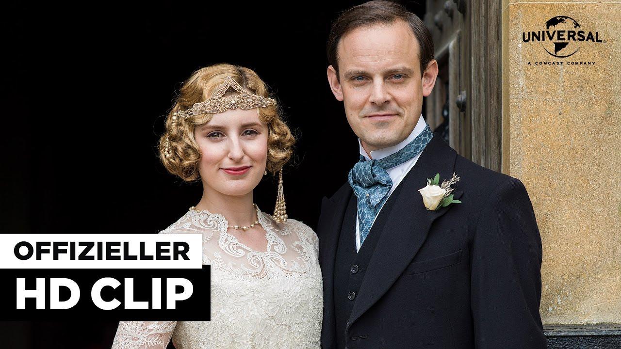 Downton Abbey  Die Hochzeiten  Clip HD deutsch  german  YouTube