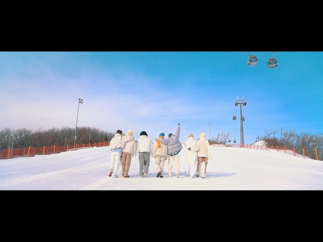 [PREVIEW] BTS (방탄소년단) '2021 BTS WINTER PACKAGE' SPOT
