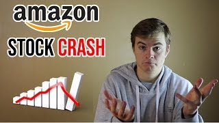 The Downfall Of Amazon Stock 📉 Is Amazon a Buy ❓🤔