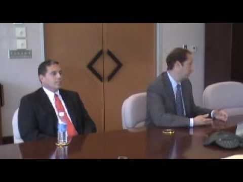 Negron, Ramos on being an effective leader