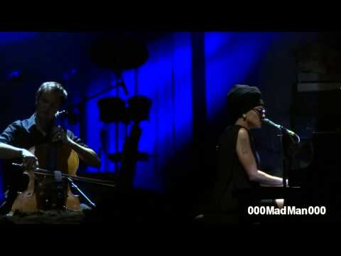 Melody Gardot - My One and Only Thrill - HD Live at Olympia Paris (5 November 2012)