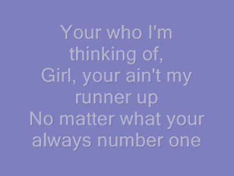 Justin Bieber - Favourite Girl Lyrics
