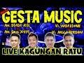 Gesta Music Live Kagungan Ratu Pesawaran - Remix Lampung Terbaru 2019 || Aahheee