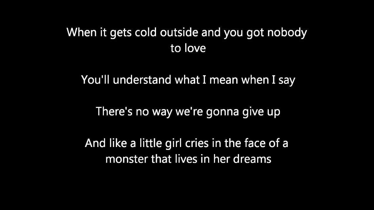 Maroon 5 – Sunday Morning Lyrics | Genius Lyrics