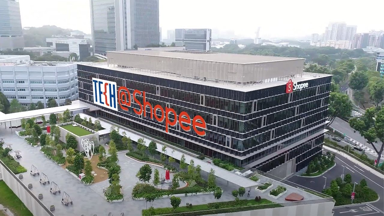 Shopee Careers   Come Make History With Us   Shopee Malaysia