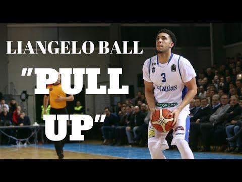 Liangelo Ball -