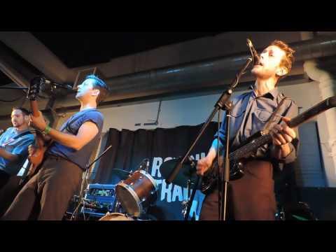 British Sea Power @ Rough Trade East 31/03/17