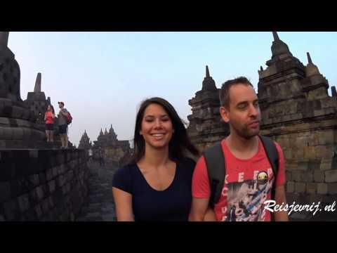 Indonesië rondreis 2016 - Java, Sumatra, Lombok en Bali