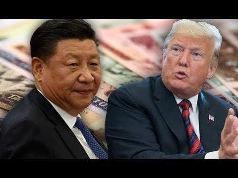 China Yuan 6 Month Forecast/Zimbabwe Lifted Ban/Saudi Defends Dollar Peg