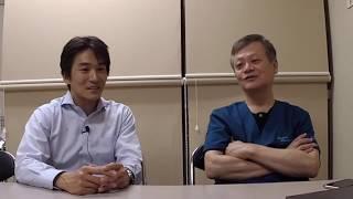 [集中治療医訪問] 橋本悟先生(京都府立医科大学)
