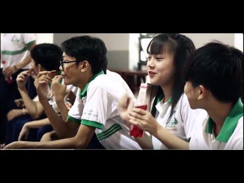 Hội Trại THPT Trịnh Hoài Đức