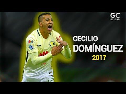 • Cecilio Domínguez • Goles y Jugadas 2017 • GC11HD •