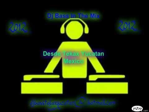Musica de antro abril 2012 lo mas nuevo con nombres tracklis parte1.mp4