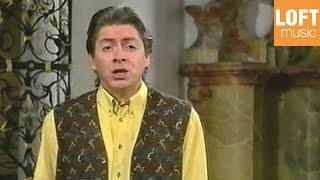 Francisco Araiza: Robert Schumann - Hör ich das Liedchen klingen (Dichterliebe-Liederzyklus)