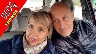 Семейная Жизнь в ПРОВАНСЕ: Как дела у СВЕКРОВИ? Как прошла операция? Супер препараты для СУСТАВОВ