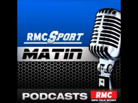 RMC SPORT MATIN 27/08