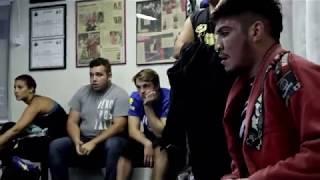 Dillon Danis vs BJJ Blue Belt in Rio, 2016