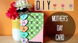 DIY: EASY MOTHER