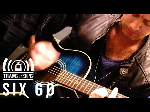 SIX60 - Green Bottles   Tram Sessions