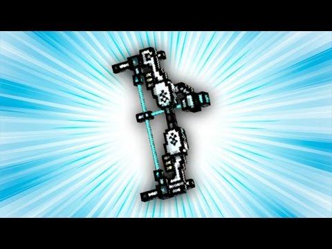 Pixel Gun 3D - Laser Bow [Review]