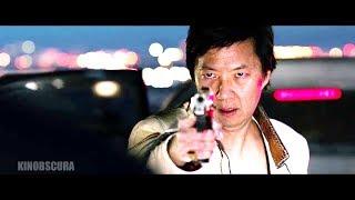 The Hangover Part III (2013) - Marshall Got Shot