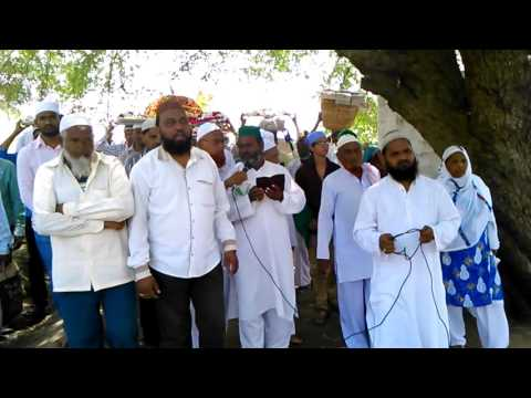 Pir Shah Dawal Malik Baba Urus 2014 by Dilawar H Mujawar