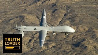 How Drones Will Dictate Our Future - Truthloader