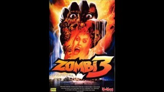 Video Lucio Fulci's Zombie 3(1988) Theme download MP3, 3GP, MP4, WEBM, AVI, FLV April 2018