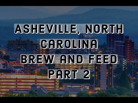 Asheville Part 2   A Few Downtown Breweries & Restaurants