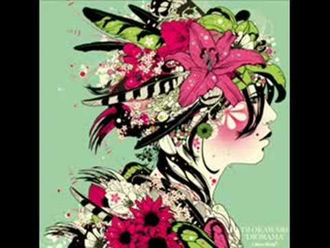 DJ Okawari - Bluebird Story (feat. Jumelles)