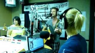 Andrew Allen perform Loving You Tonight at Rock Détente Drummondville