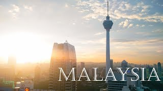Malaysia Backpacking Adventure!