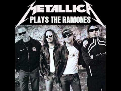 Metallica - We're a Happy Family