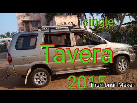 Tavera 2015 | Chevrolet Tavera 2015 Ls Used Cars | Tavera Used Cars 2015