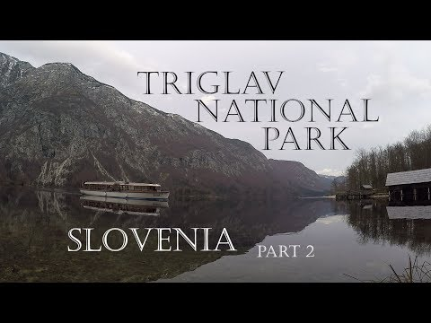 Hiking & Skiing in Slovenia - Triglav National Park