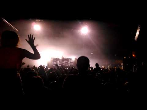 Codec-Zedd LollapaloozaChile2014.