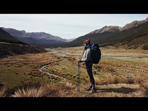 Hiking Four Days Through the Greenstone and Caples Tracks, New Zealand - OUTSIDER