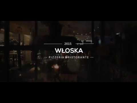 Restauracja WŁOSKA - film promocyjny