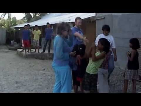 Fighting Malnutrition in the Philippines