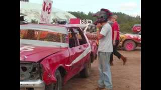 stock car enduro 2009 hibbing mn
