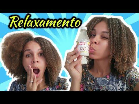 Download RELAXAMENTO CASEIRO 100% NATURAL DESMAIA CACHOS/ leite de côco